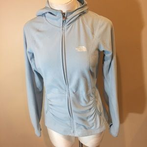 The North Face Tamara Jacket Sz Small Blue